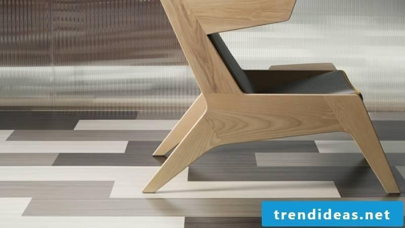 linoleum flooring robust and durable