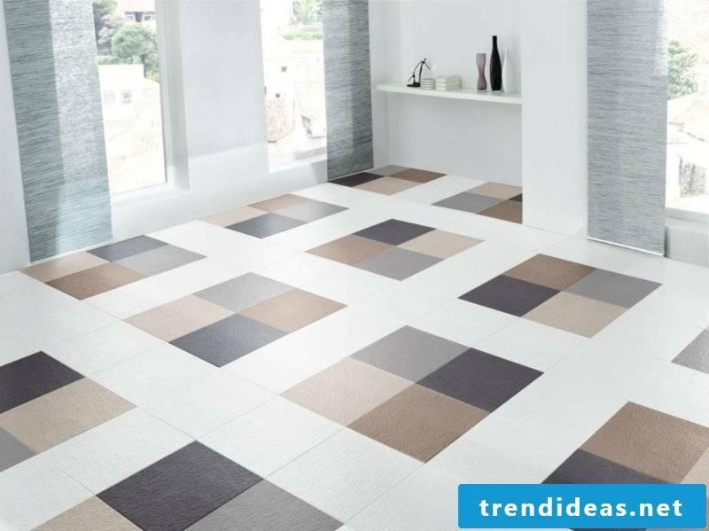 8-white-linoleum floor
