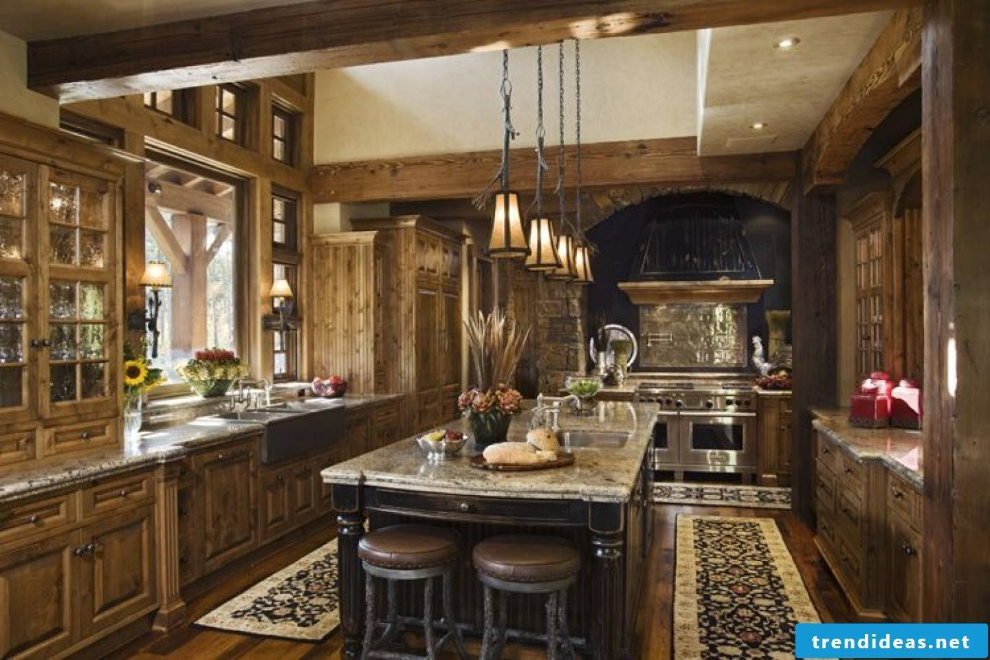 home ideas for furniture in the provence kitchen