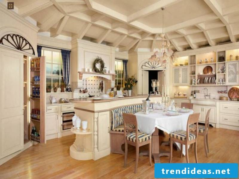 living ideas for sittgruppe in provence style