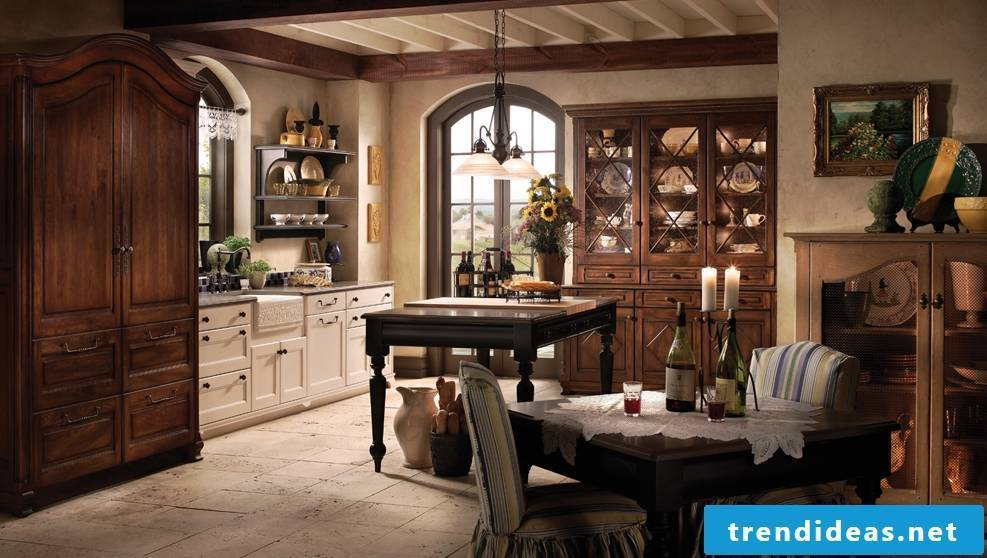 the provence table and living ideas