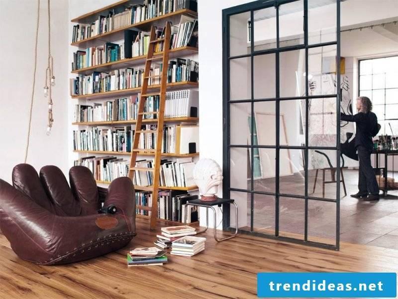 Loft furniture furnishings