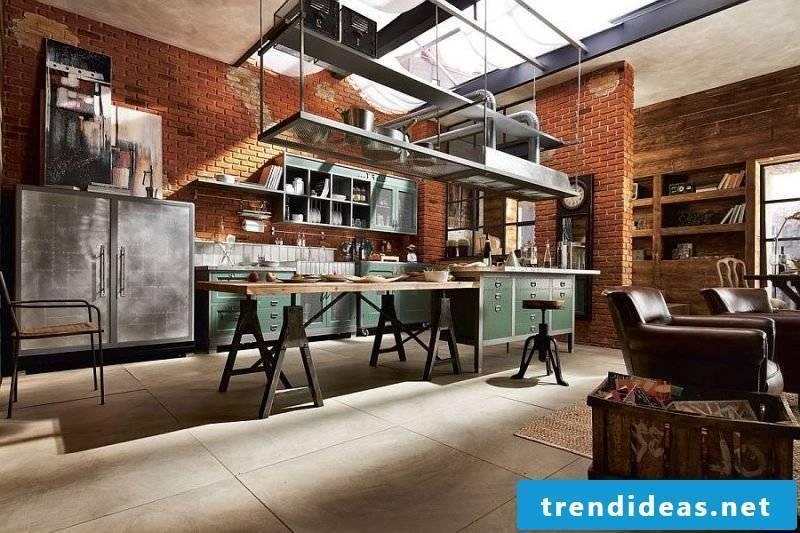 Loft furniture idea
