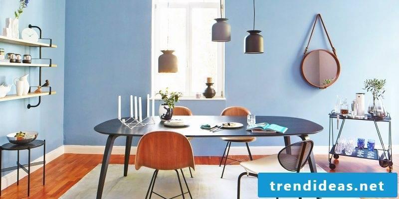 Loft furniture minimalism