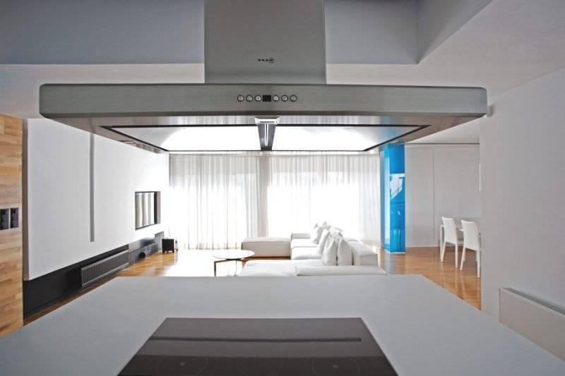 Living Room Minimalism Interiour Design