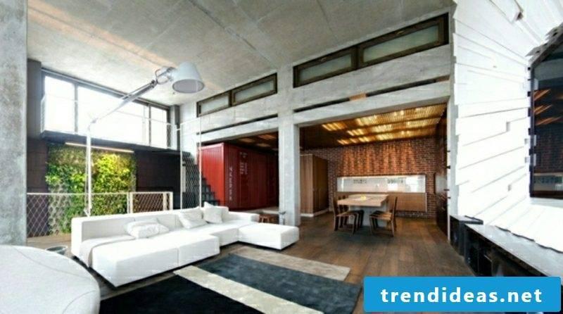 Living room design elegant and functional decor Scandinavian style