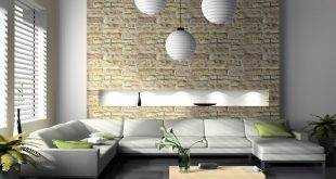 Living room design: modern ideas in 4 furnishing styles