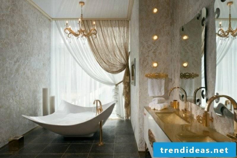 Luxury bathroom gorgeous decor stunning look