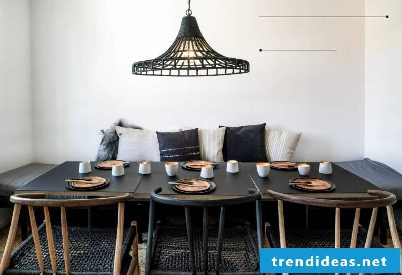 madam stoltz dining table