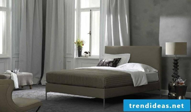 Schramm beds