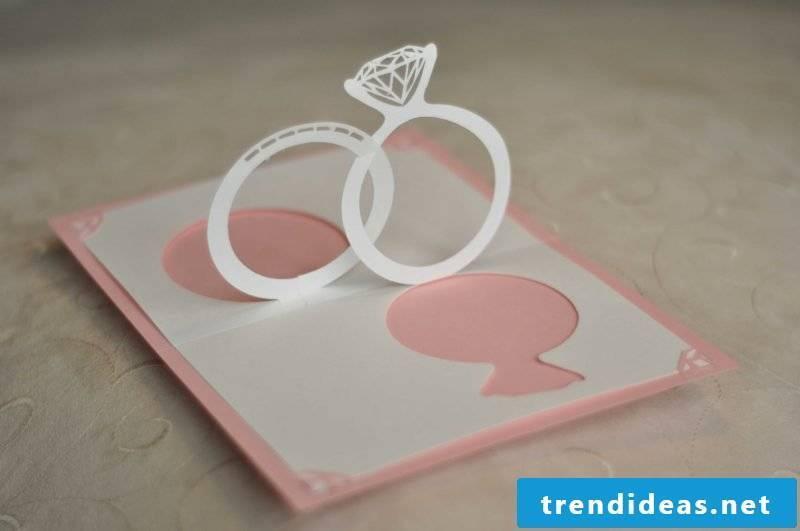 make wedding invitations yourself imaginative