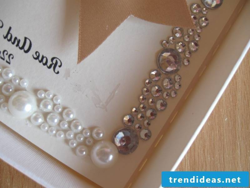 make your own wedding beads