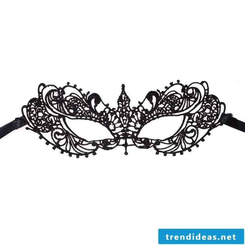 Masks to print for Halloween Mask for a woman