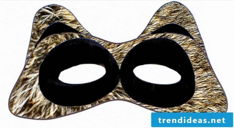 Stencils to print: Ideas for Halloween