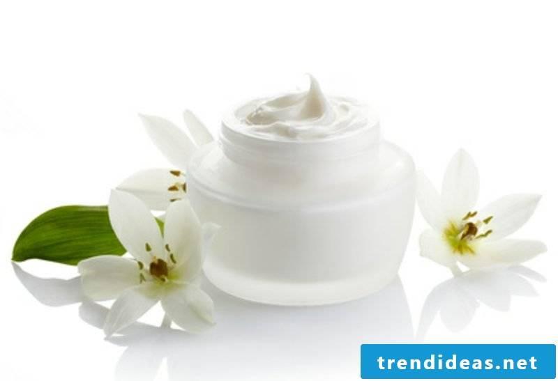 Hand cream homemade gorgeous look