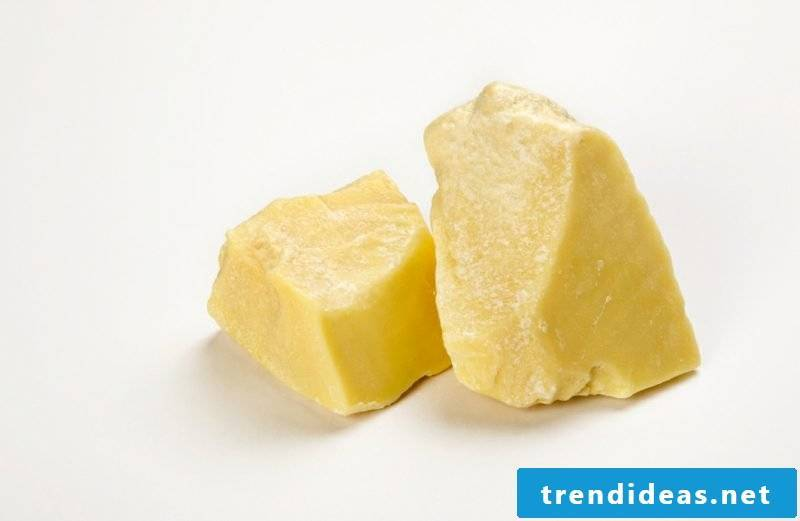 Handcreselber make products cocoa butter