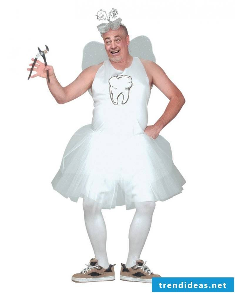 Make Disney carnival costumes yourself