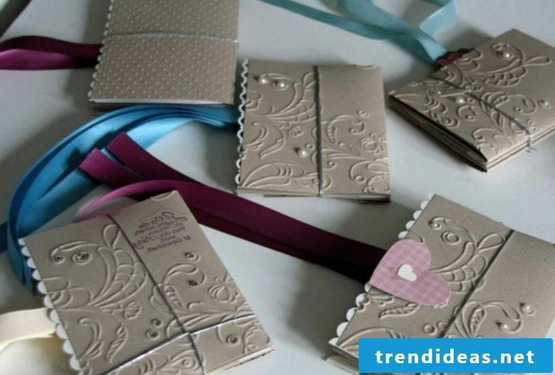 Leporello Tinker set accessories