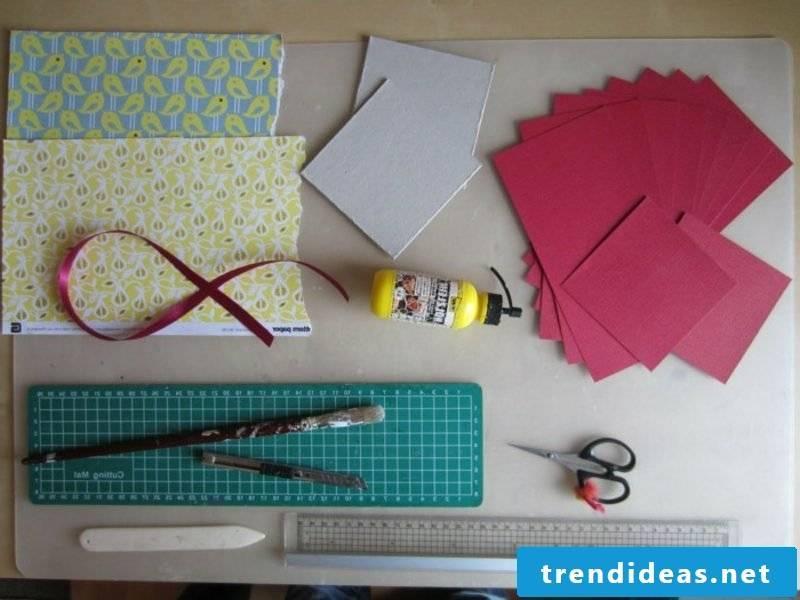 Make leporello
