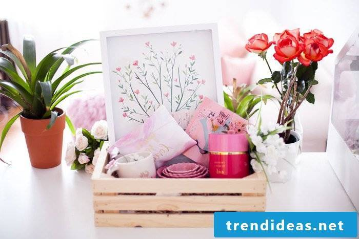 Mother's Day Gifts Make Mother's Day Gifts