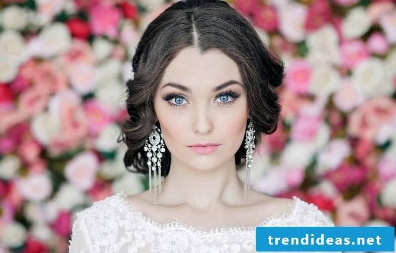 make up wedding bridal make up ideas tips