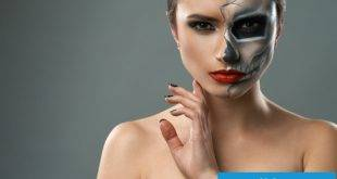 Make-up for Halloween: helpful tips for the perfect look