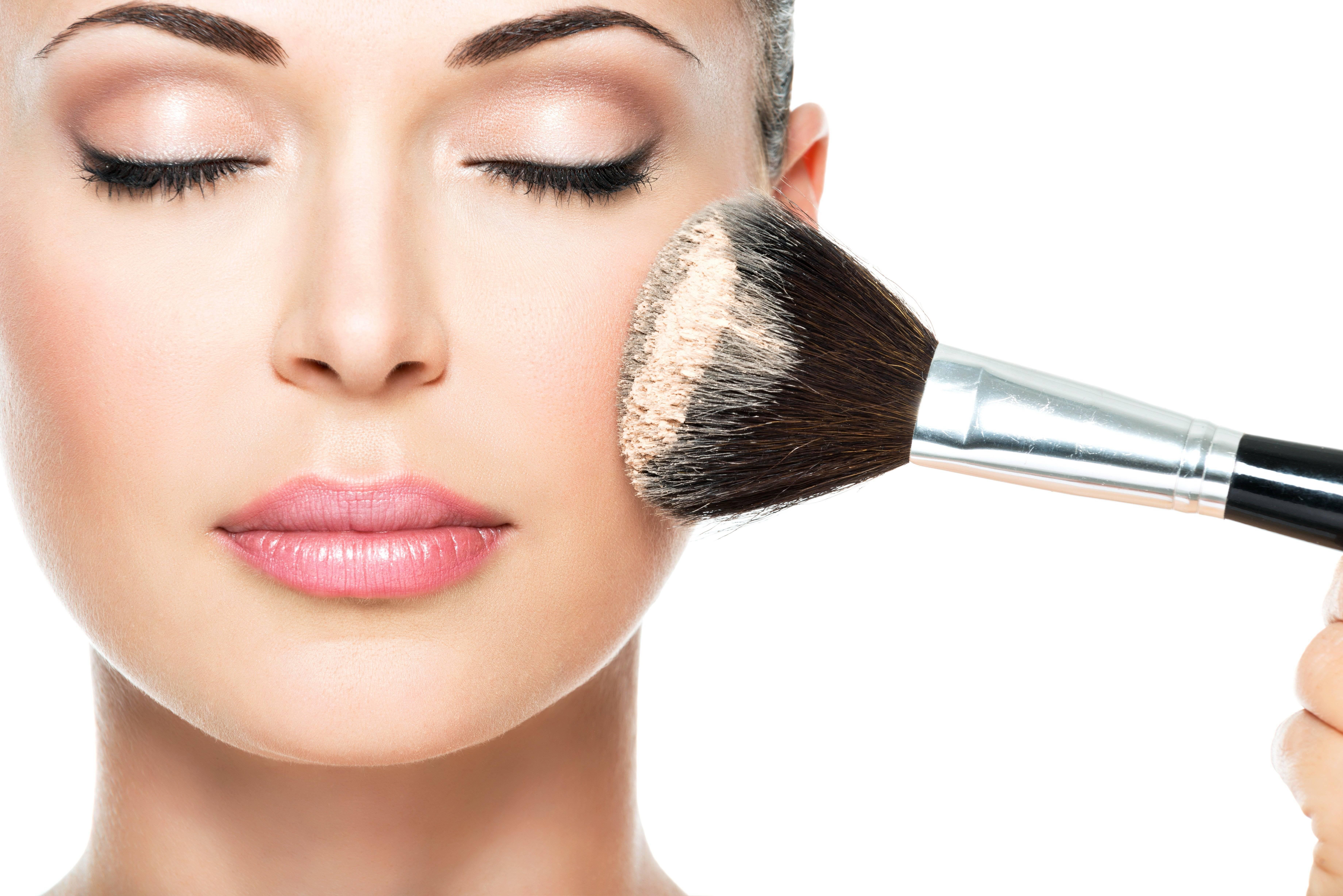 bat make-up primer