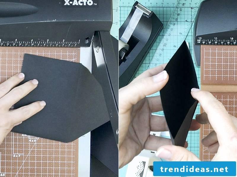 DIY ideas for wedding card crafts