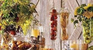 Making autumn decorations yourself - 40 amazing ideas