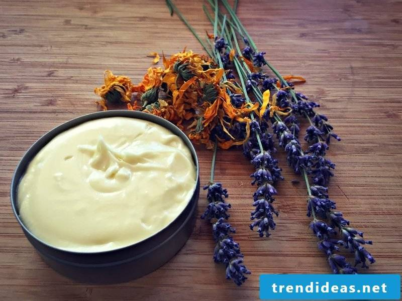 Prepare the right cream for every skin type: ideas for ingredients