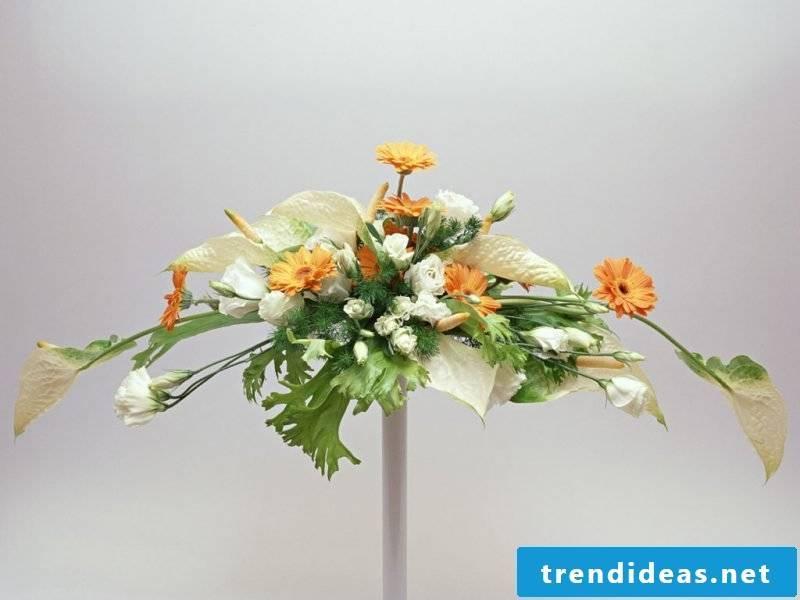 Flower arrangements-ideas