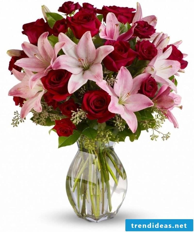 floral arrangements-tischdeko