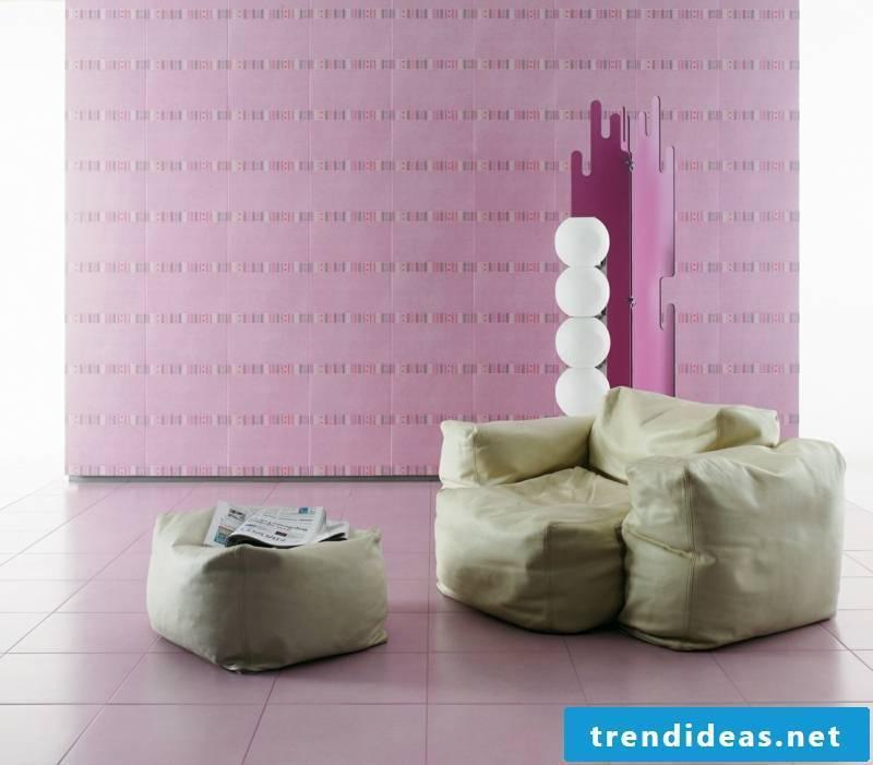 wall tiles purple marazzi