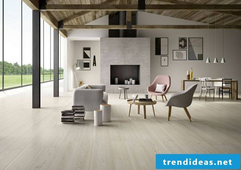 Marazzi living room elegant