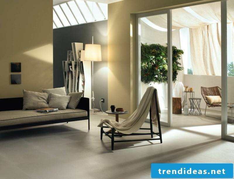 Evolutionstone living room