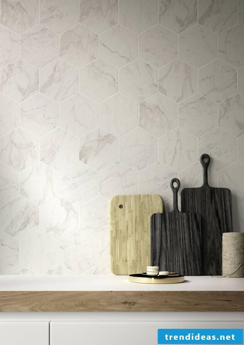 Marazzi tile kitchen collection