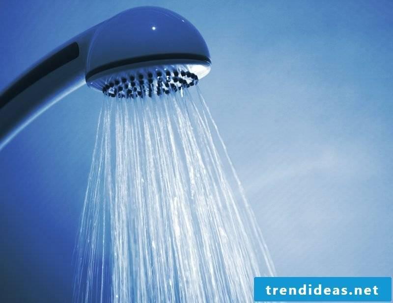Shower masonry creative bath design