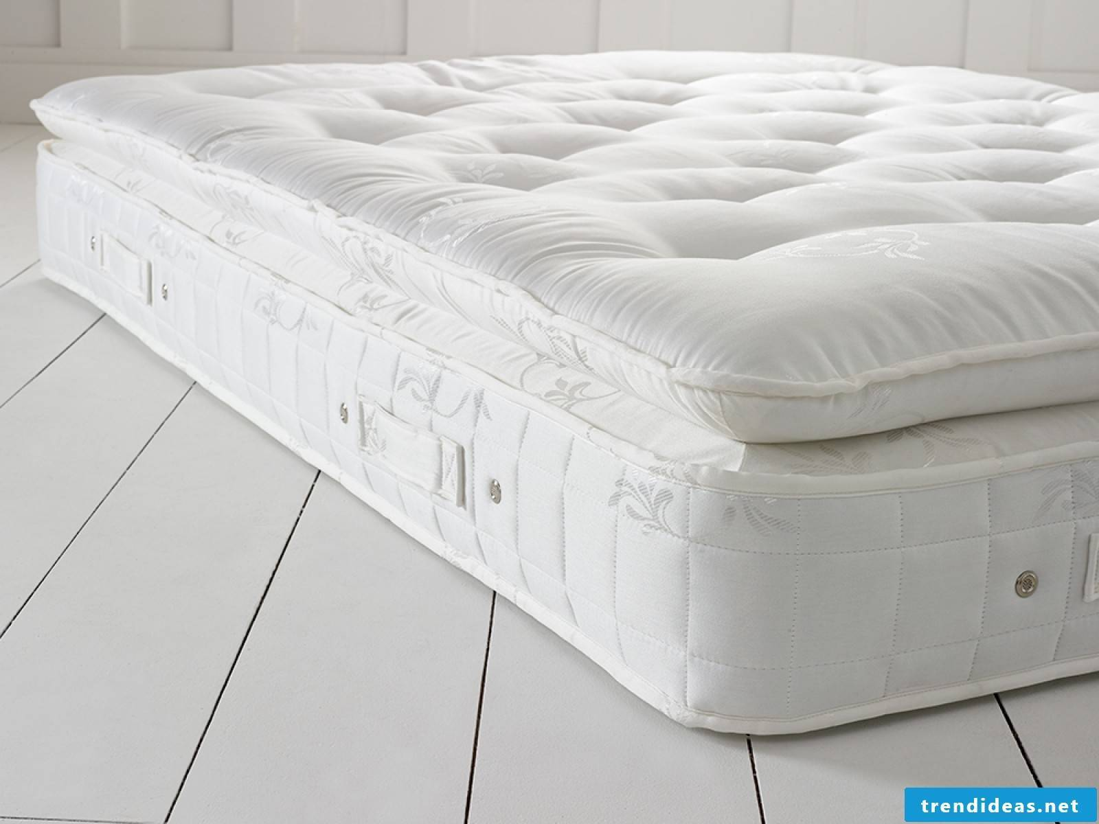 Mattress purchase - Which types of mattresses are available on the market?