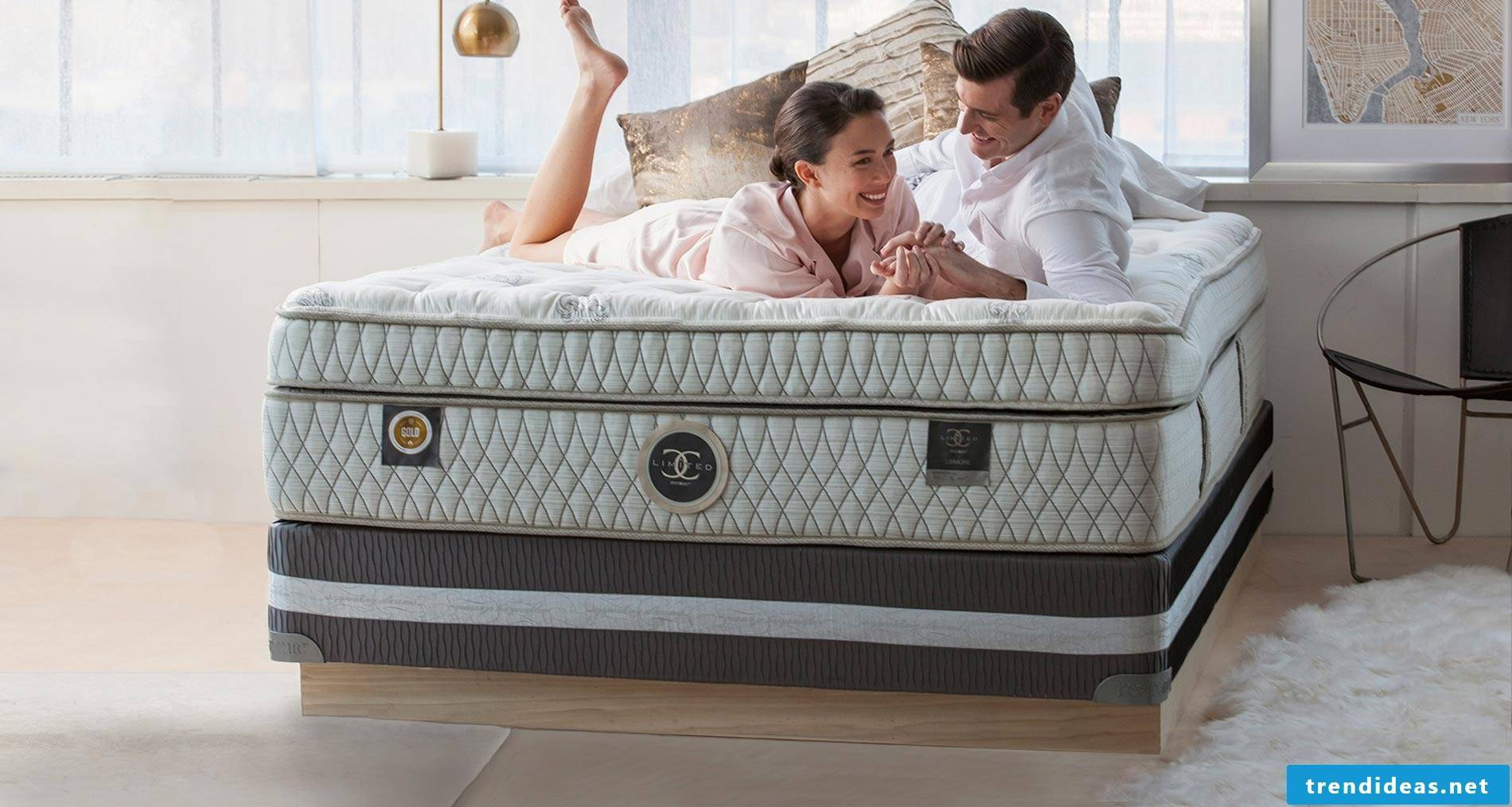 Mattress purchase - Is Boxspring the right mattress for you?