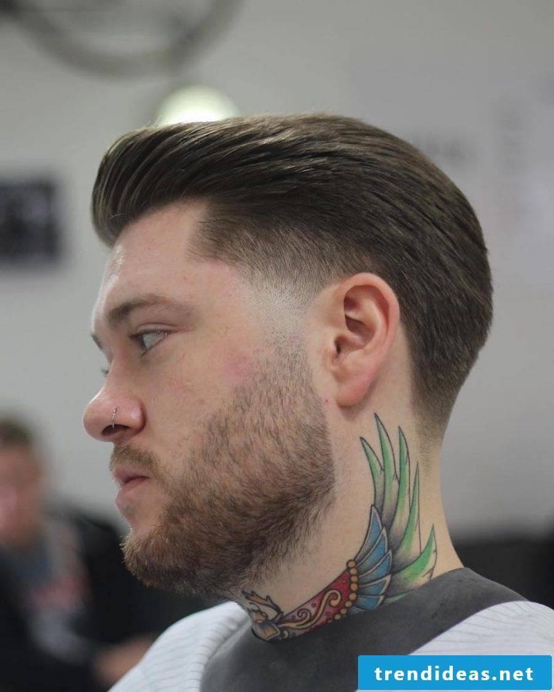 Men's short hairstyles 2015: Look like the stars