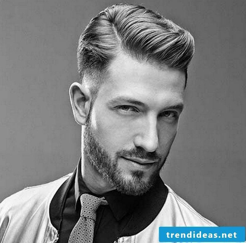 Bring personal touch to men's short hairstyles 2015