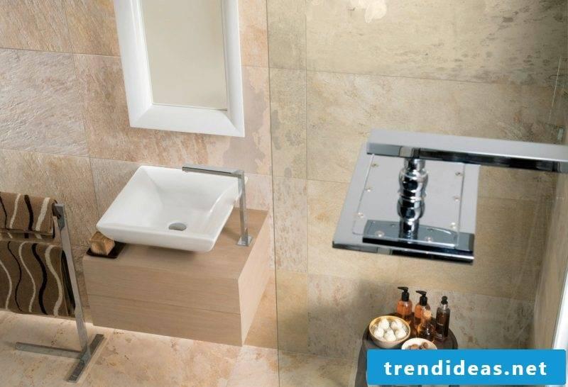 mirage tile bath