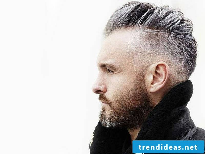 classic fade hairstyle men's hairstyles 2014