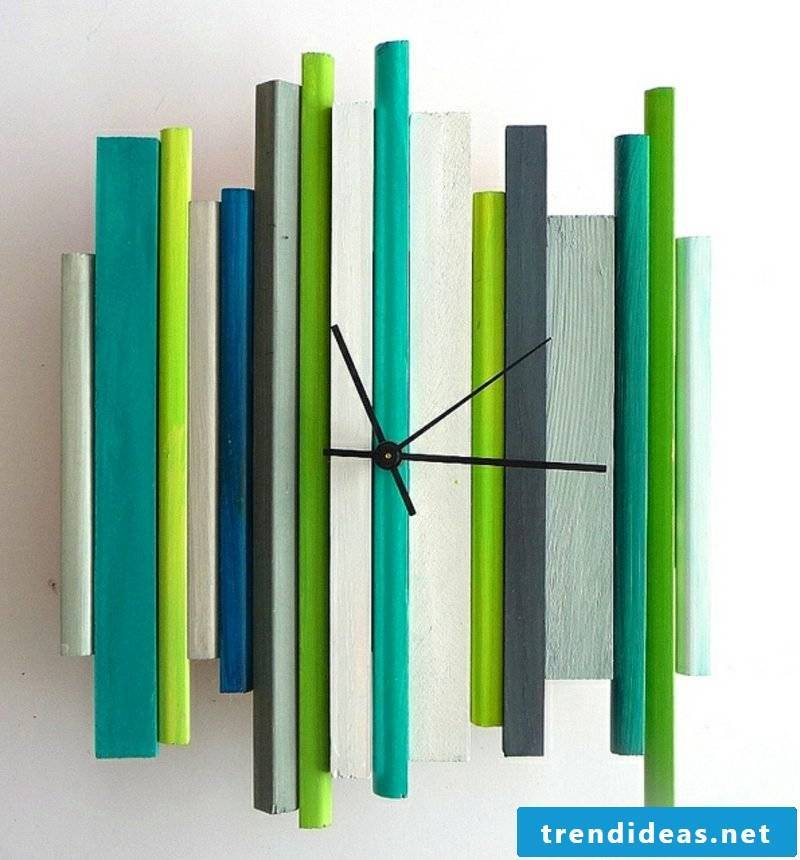 modern wall clocks modern wall clock