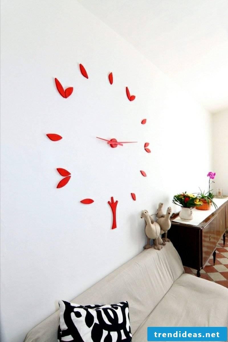 modern wall clocks wall clock