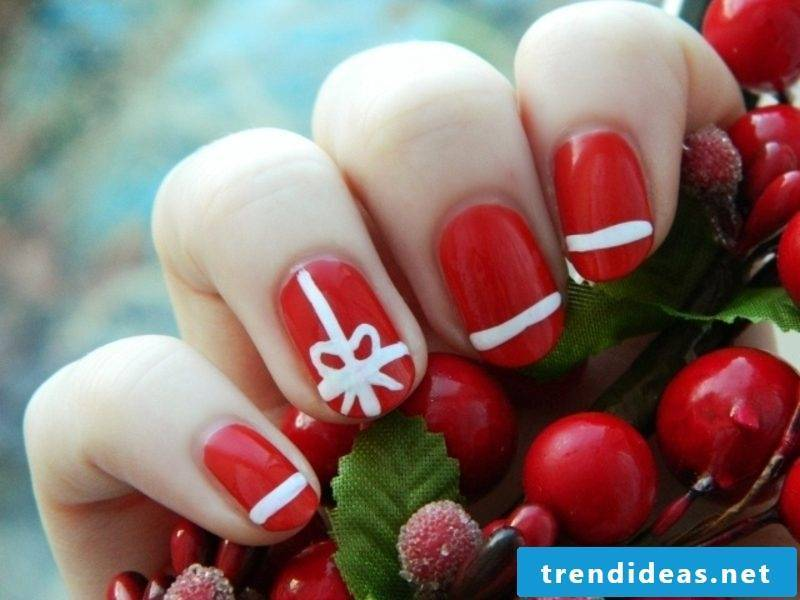 Nail Art Gallery Christmas Gift