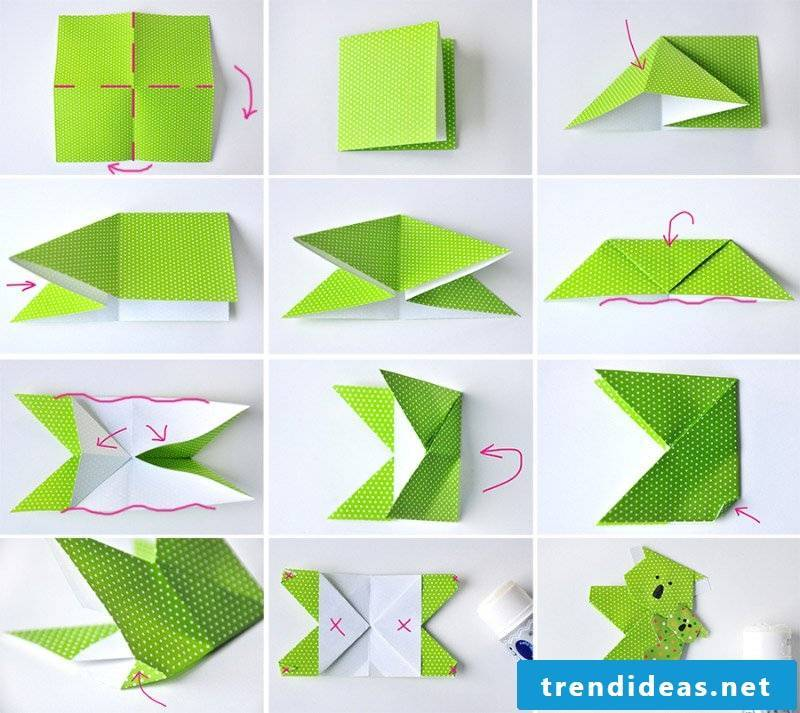Interesting ideas for bookmark crafting that are suitable for children