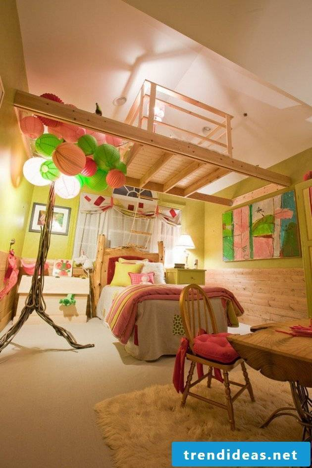 children's room ideas children's room ideas playground bed wooden tips small spaces
