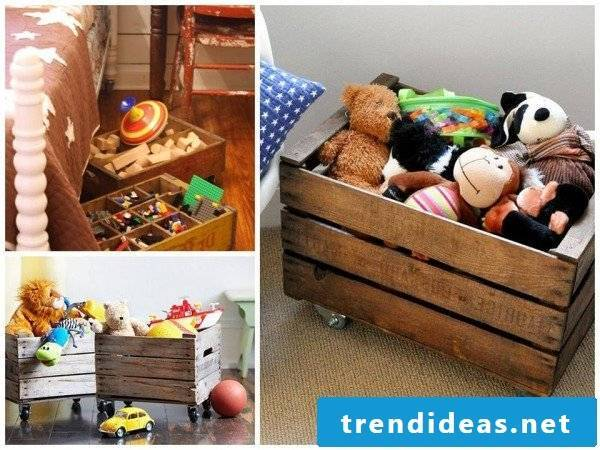 children's room ideas boxes nesting playground nursery furnishings