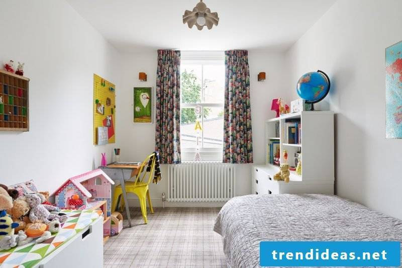 children's room ideas bed decorating wall design nursery decor